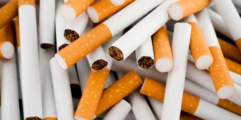 Ограничения торговли табачными изделиями купить сигареты калининградской фабрики